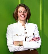 Susan Harris Welker